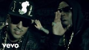 Video: French Montana - Ocho Cinco (feat. Diddy, Machine Gun Kelly, Red Cafe & Los)